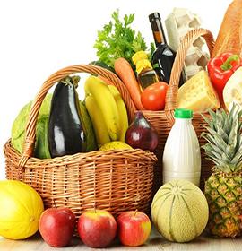 农产品及食品